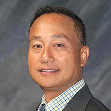 Michael Li-Wing