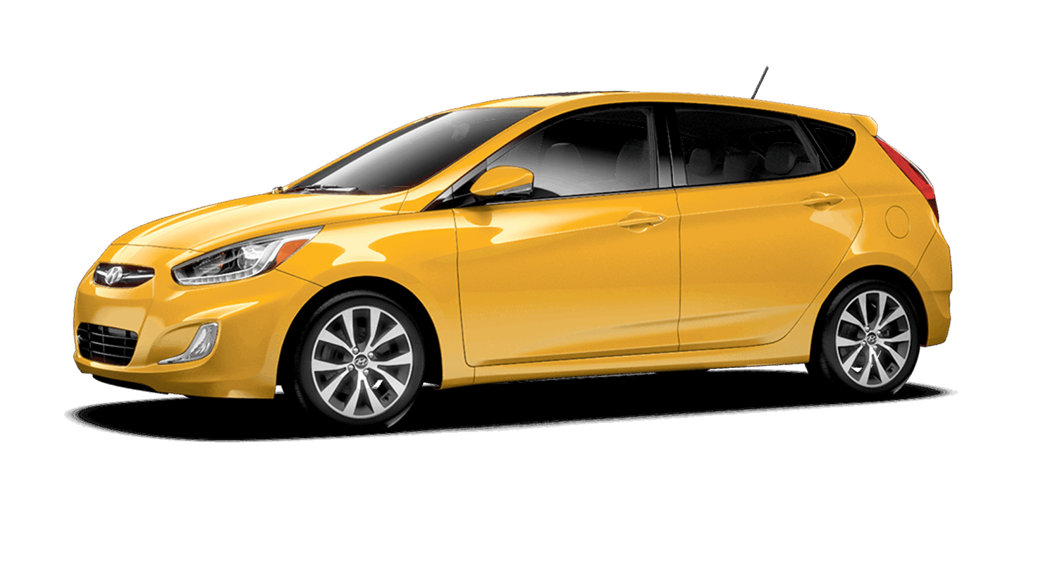 The 2017 Hyundai Accent is Available at Pathway Hyundai in Ottawa, ON