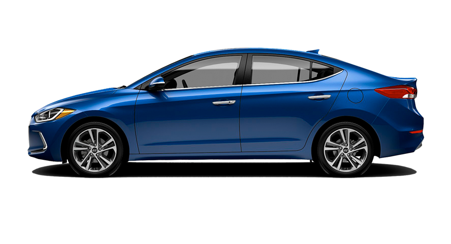 2018 Hyundai Elantra Model Overview