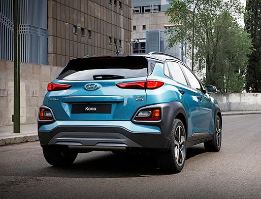 2018 Hyundai Kona Safety Overview at Pathway Hyundai ON