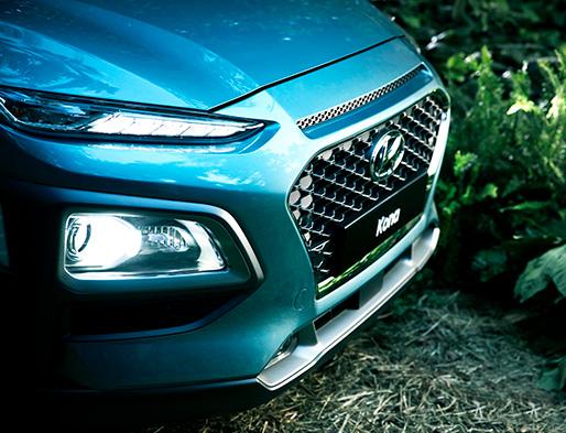 2018 Hyundai Kona Style Overview at Pathway Hyundai ON