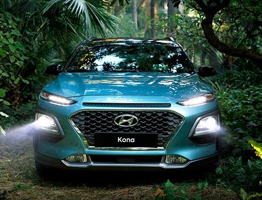 2018 Hyundai Kona Technology Overview at Pathway Hyundai ON