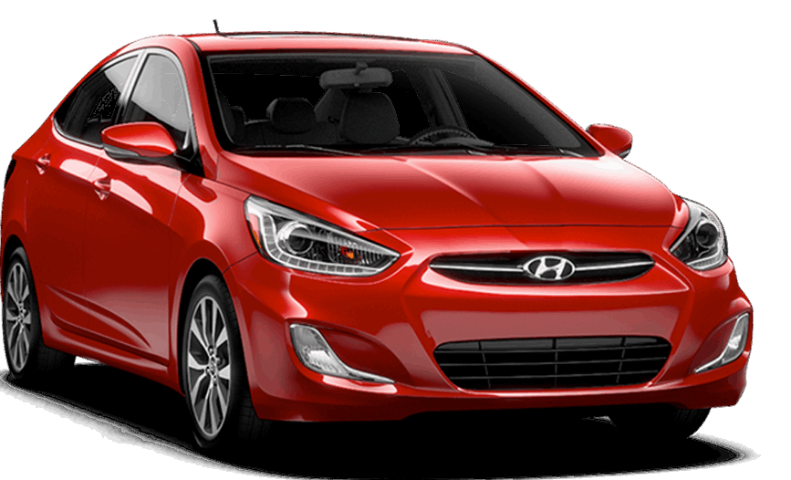 2017 Hyundai Accent Step Up Special