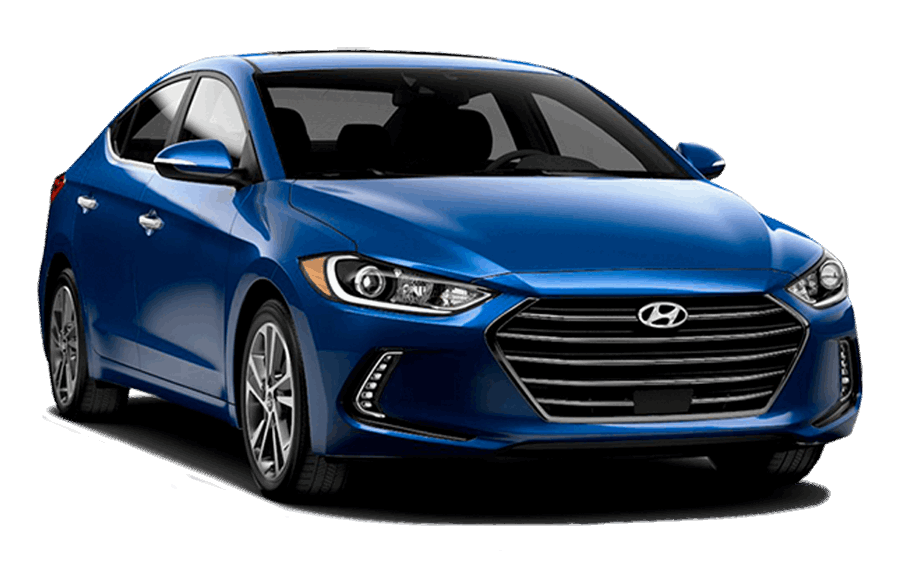 2018 Hyundai Elantra Step Up Special