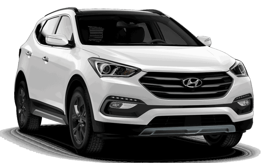 2018 Hyundai Santa FE Sport Step Up Special