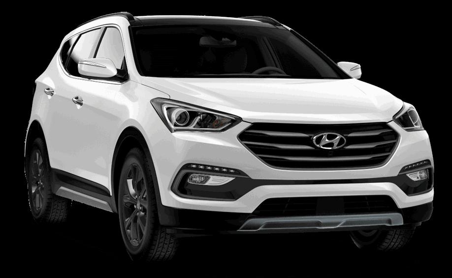 2018 Hyundai Santa FE Sport Special