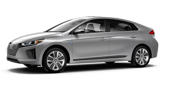 Find the 2018 Ioniq at PAthway Hyundai in  Orleans ON Today