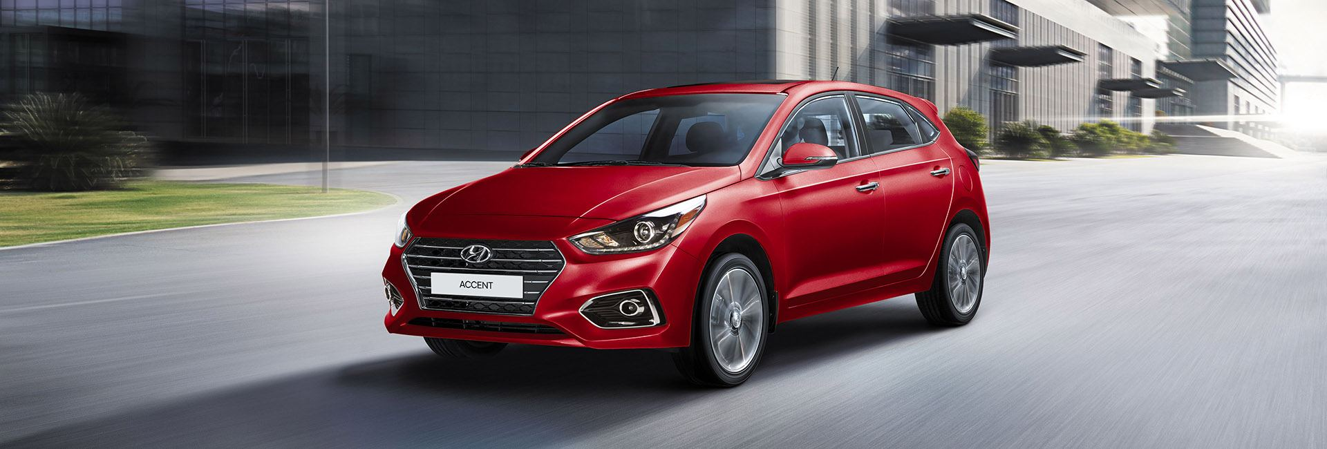 Discover the 2018 Hyundai Accent at Pathway Hyundai in Orleans ON