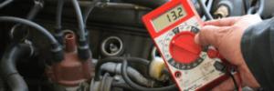 Compression Test and Damaged Valves
