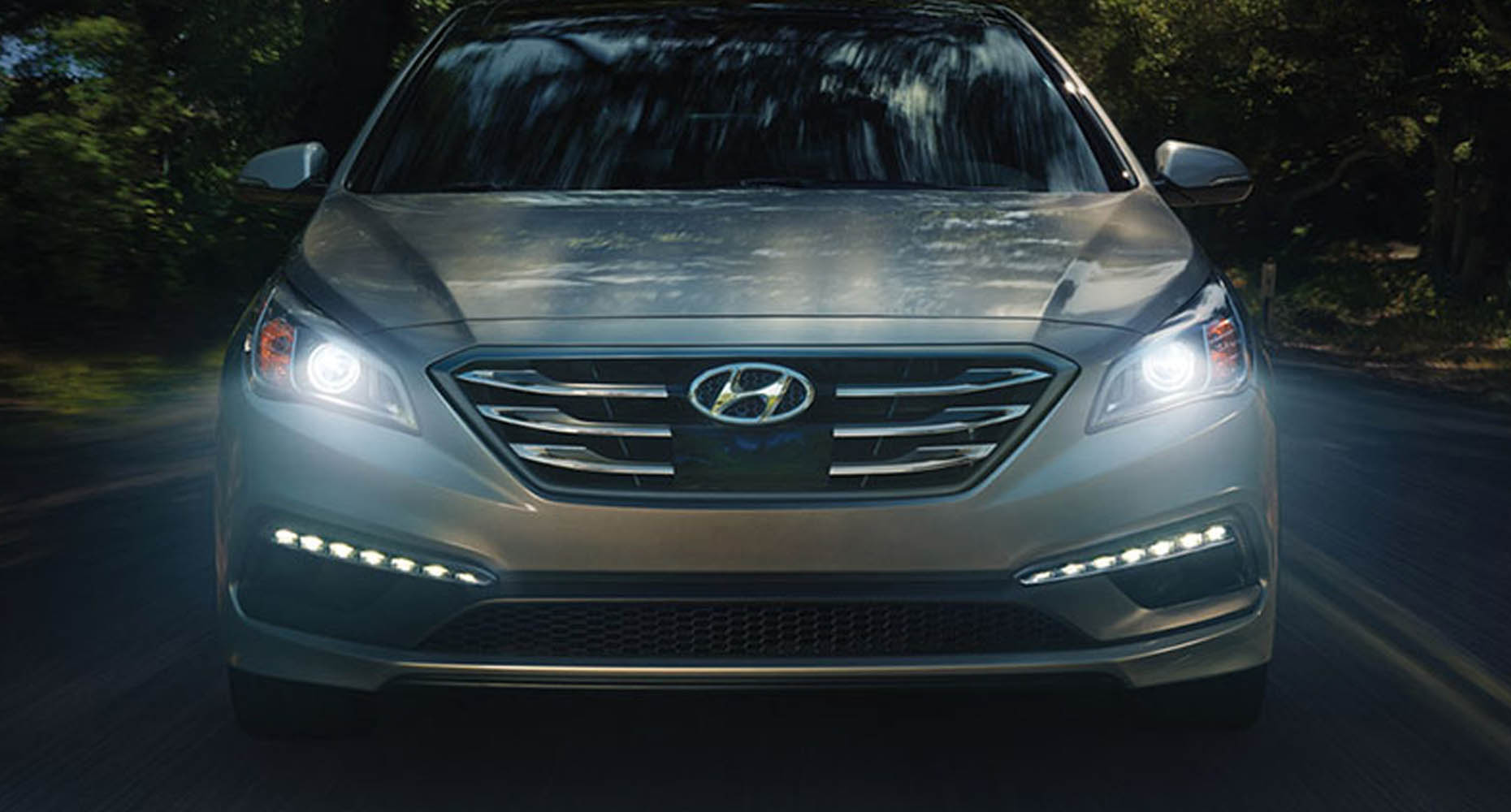 2017 Hyundai Sonata Style Pathway Hyundai