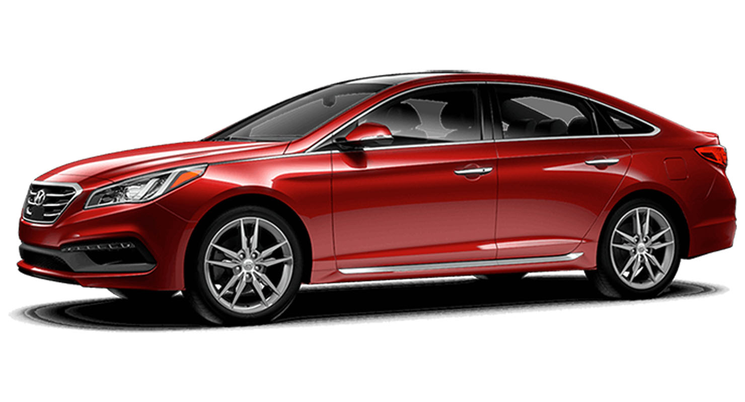 The 2017 Hyundai Sonata is Available at Pathway Hyundai in Ottawa, ON
