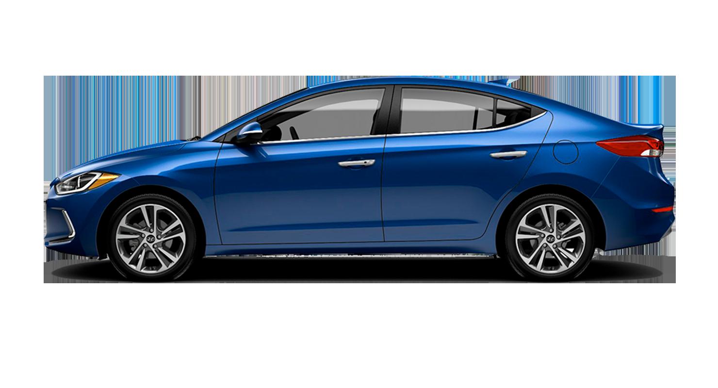 2018 Hyundai Elantra Model Overview