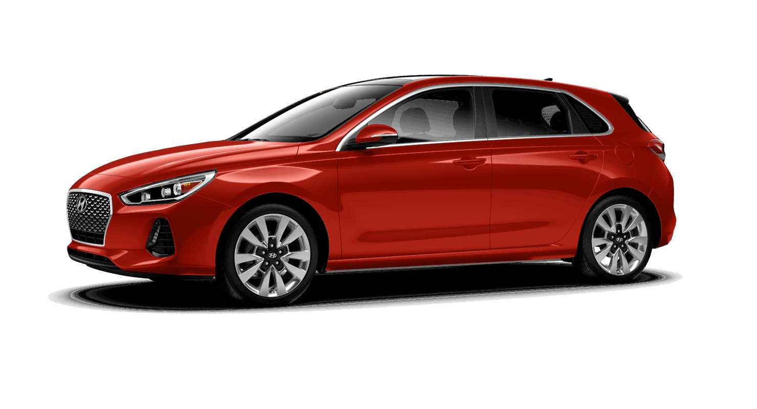2018 Hyundai Elantra GT Model Overview