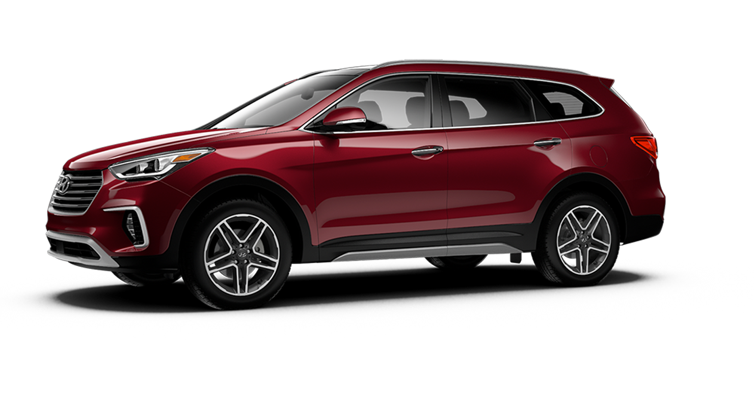 2017 Hyundai Santa Fe XL Model Photo Pathway Hyundai Ottawa ON