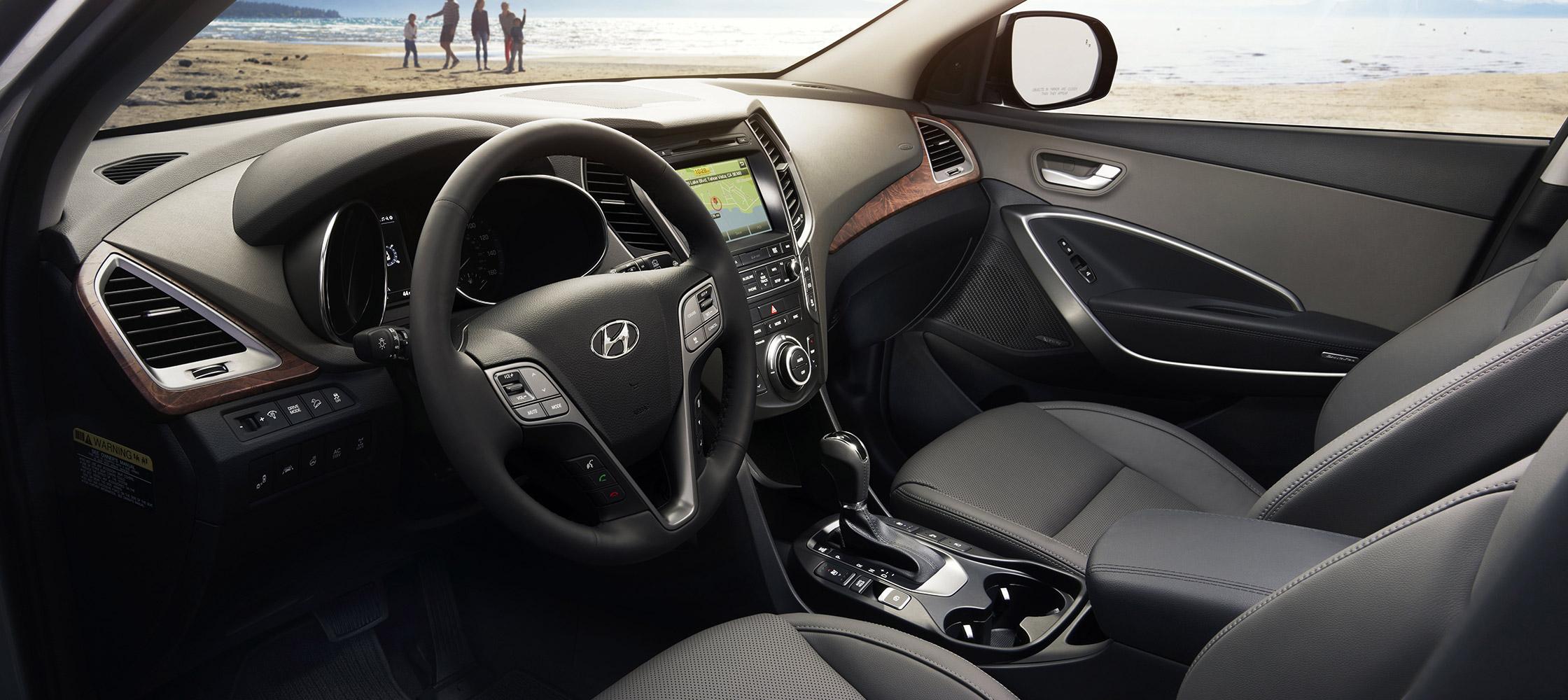 2017 Hyundai Santa Fe XL Style Overview Pathway Hyundai Ottawa ON
