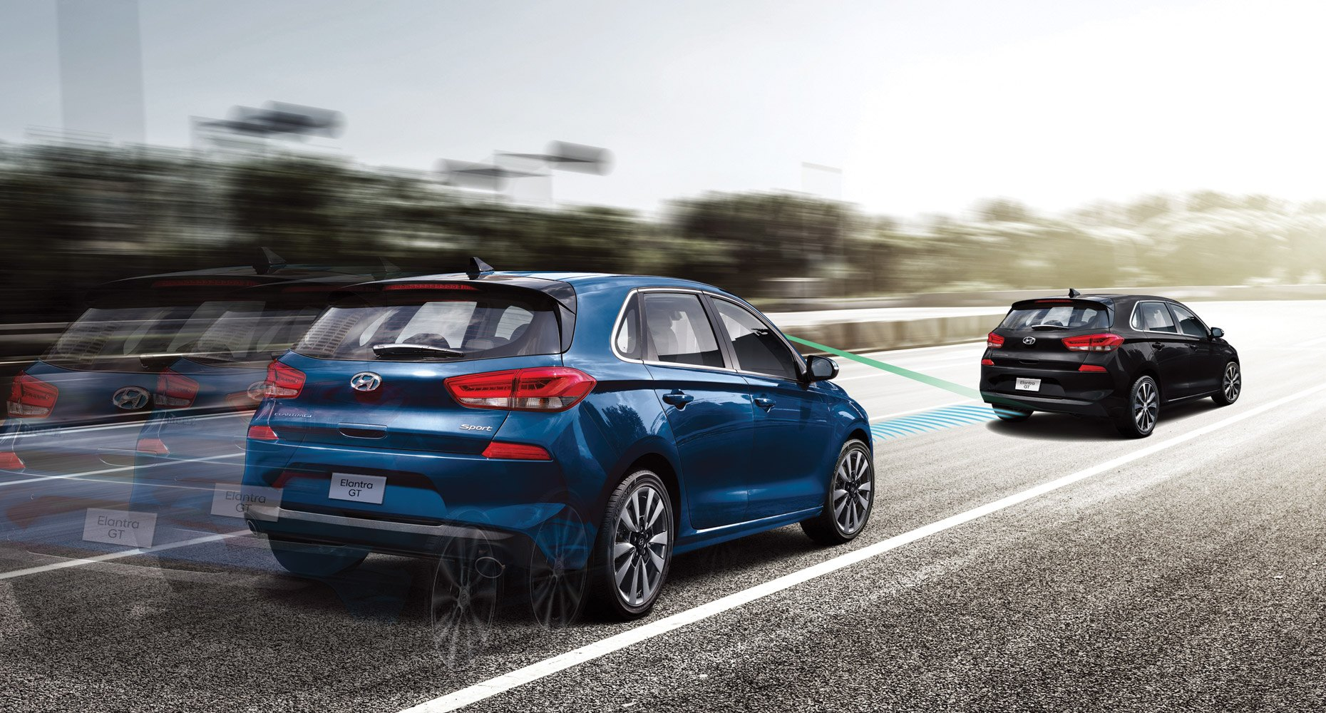 2018 Hyundai Elantra GT Performance Overview