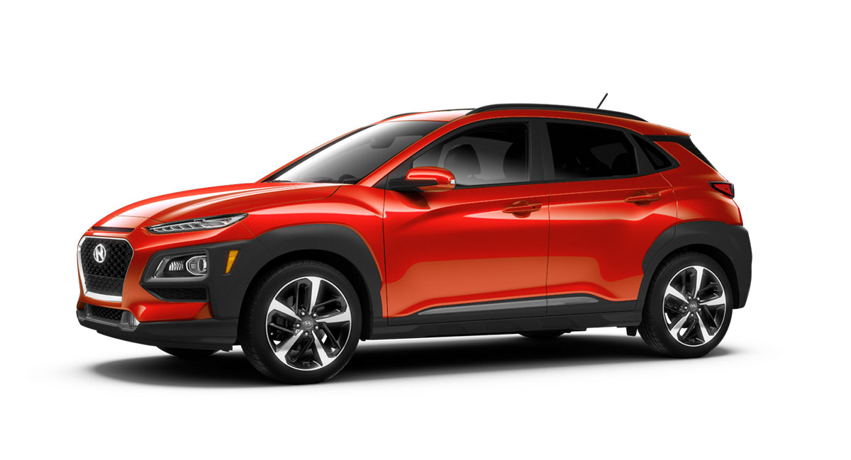 2018 Hyundai Kona Model Overview Pathway Hyundai Orleans ON