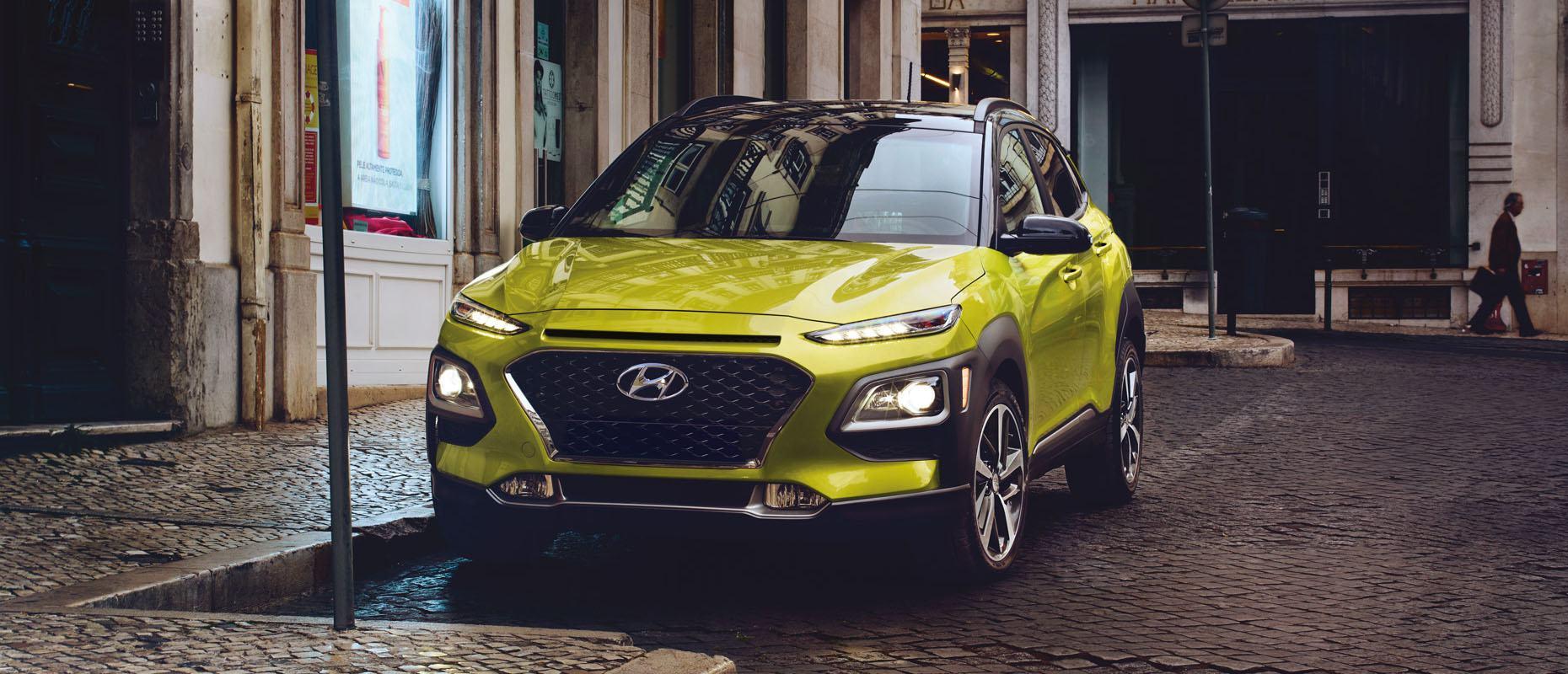 2018 Hyundai Kona Model Header Pathway Hyundai Orleans ON
