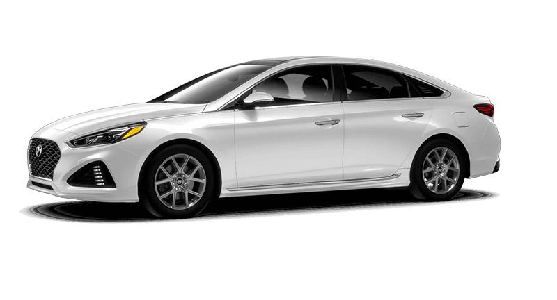 The 2018 Hyundai Sonata is Available at Pathway Hyundai in Ottawa ON