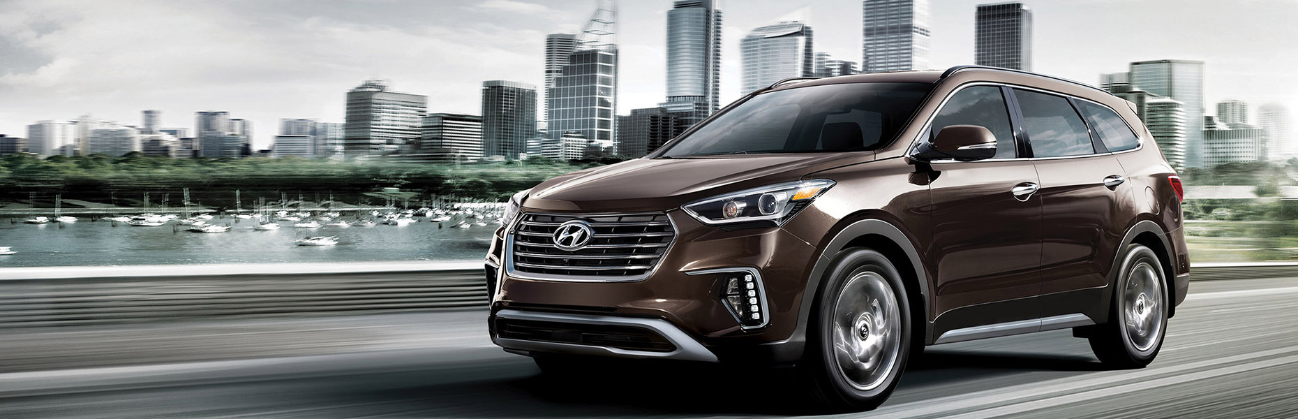 See the 2018 Santa Fe XL at Pathway Hyunda in Orleans Ottawa, ONi