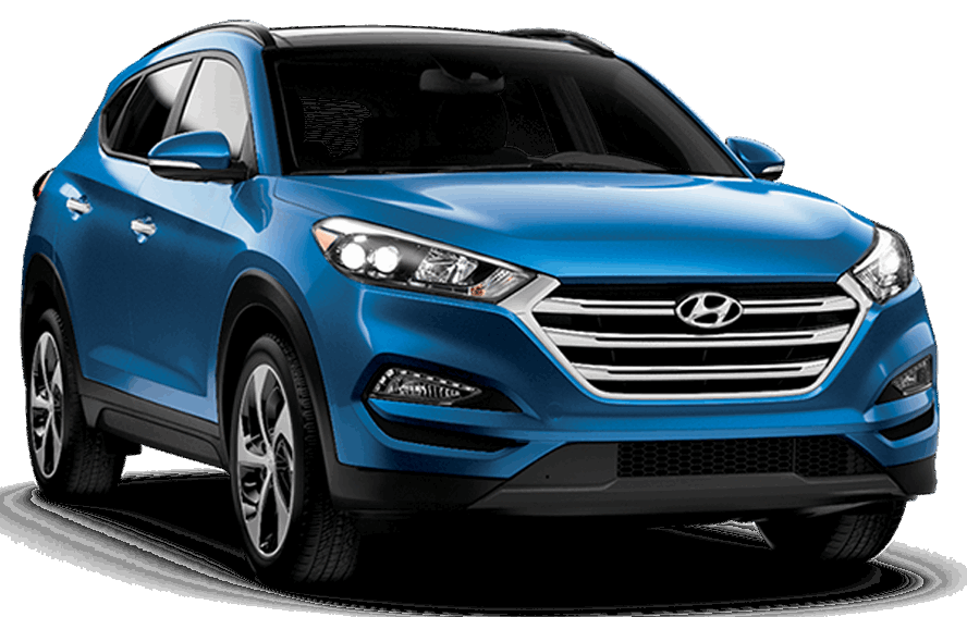 2017 Hyundai Tucson Step Up Special