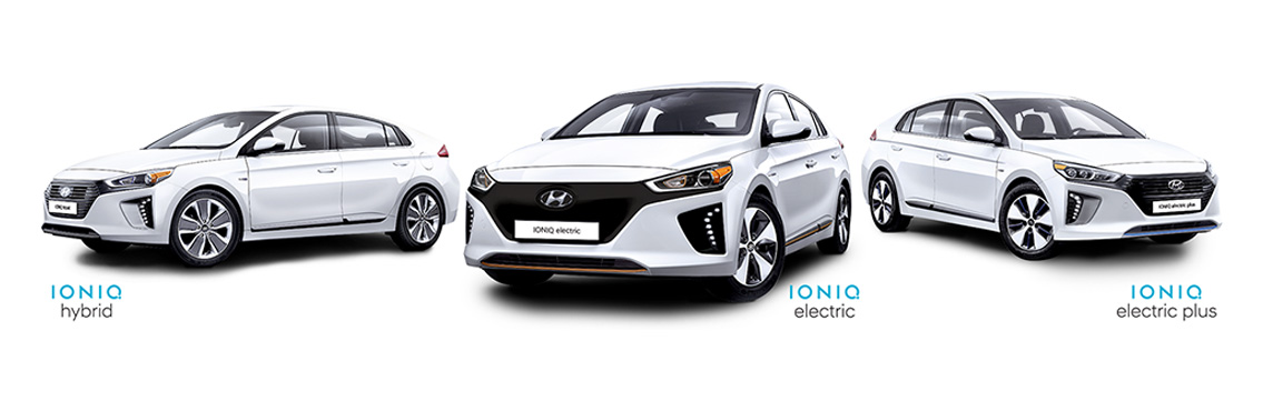 See the 2018 Ioniq at Pathway Hyunda in Orleans Ottawa, ONi