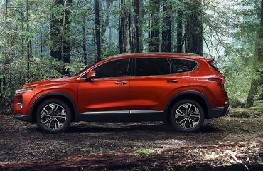 Introducing the 2019 Hyundai Santa Fe Coming soon to Pathway Hyundai in Orleans ON