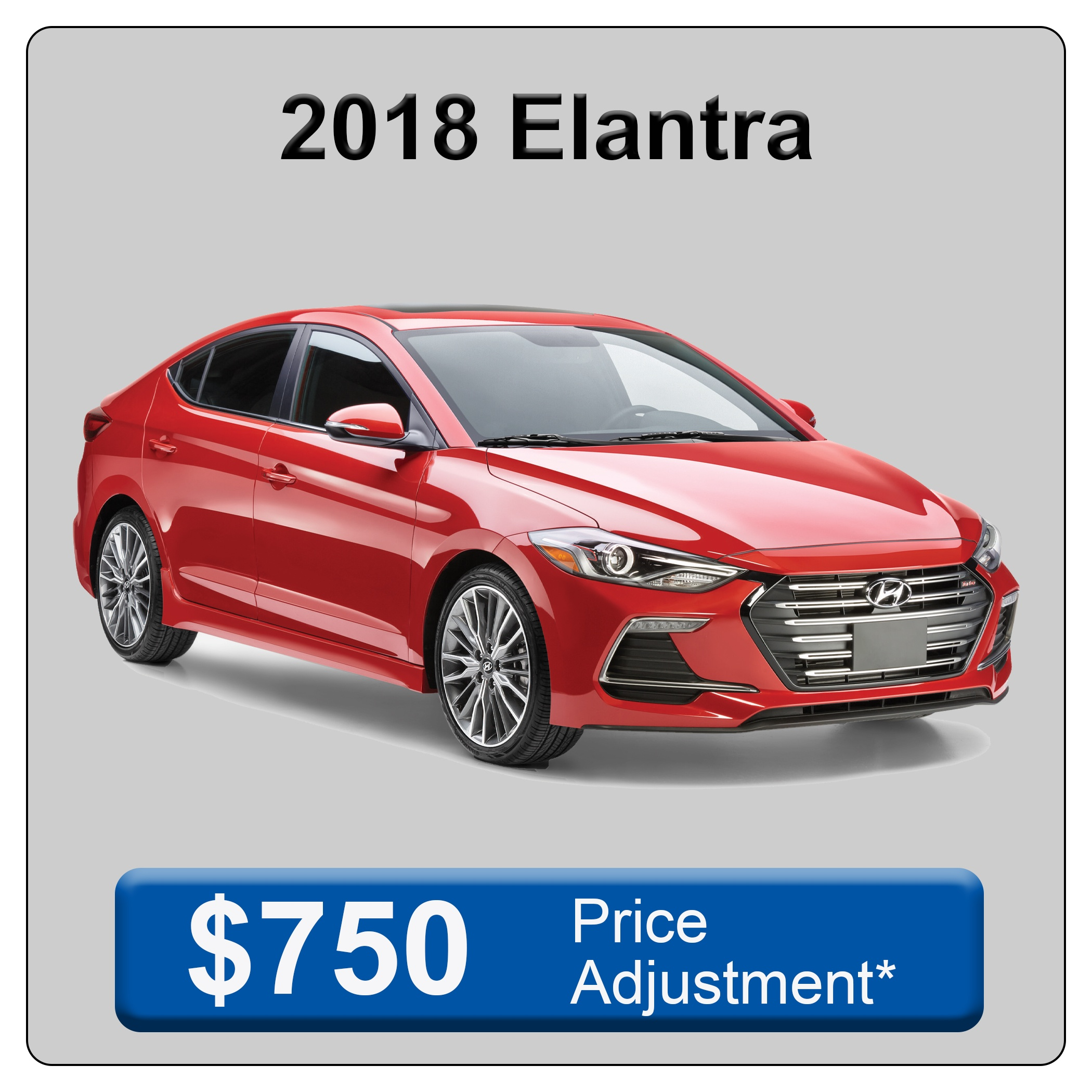 2018 Elantra