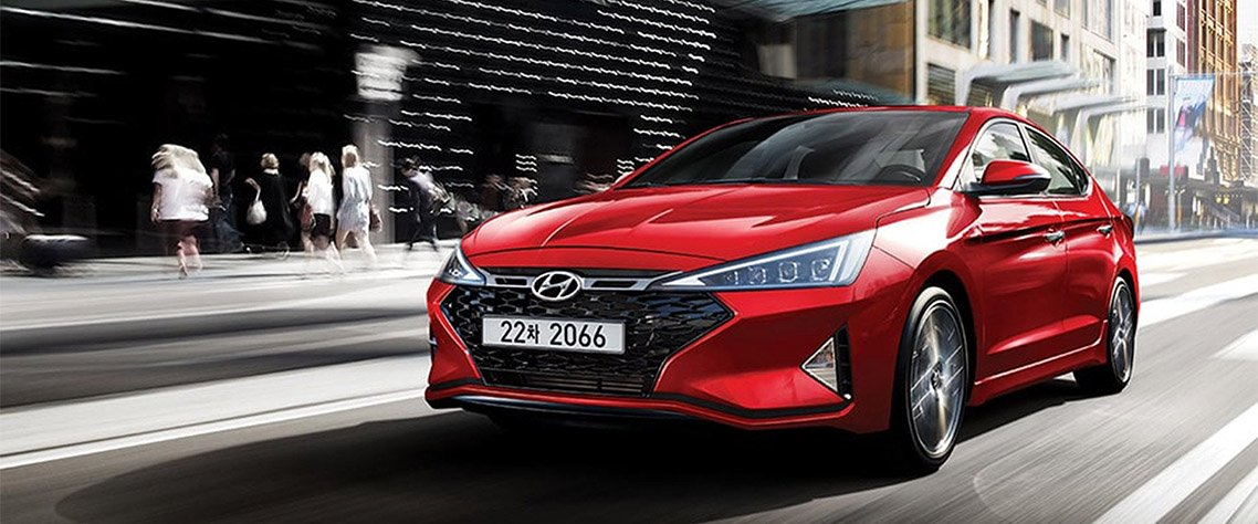 Find the 2019 Elantra Sport at Pathway Hyundai in Orleans ON
