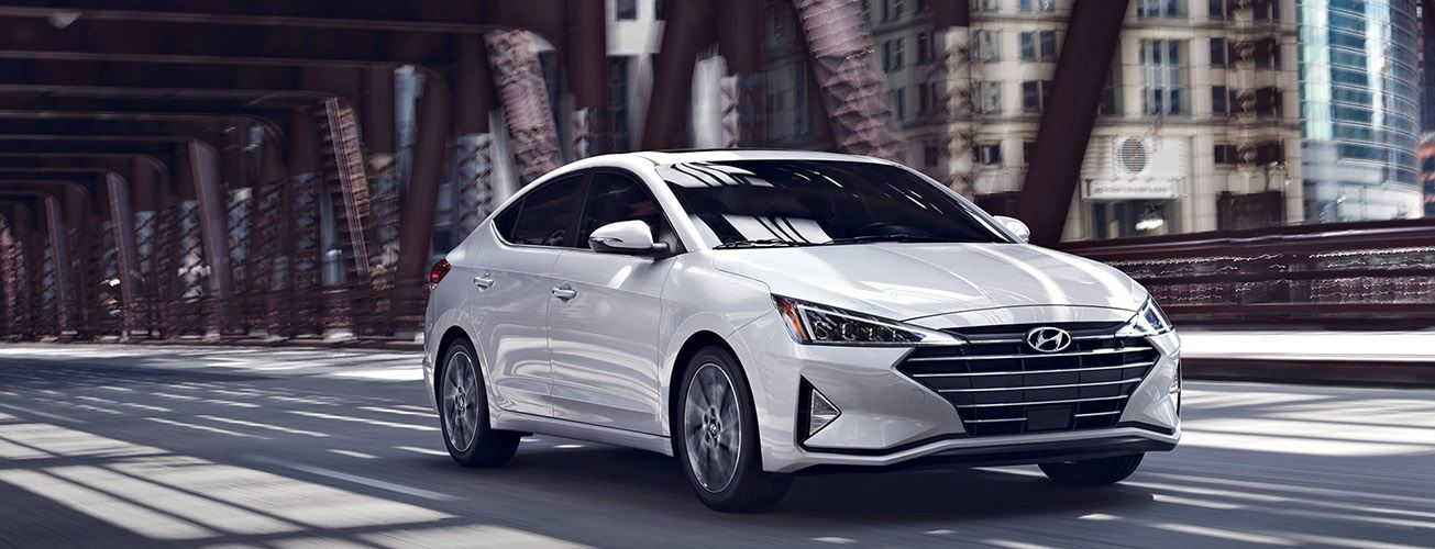 Find the 2020 Elantra at Pathway Hyundai in Orleans, ON
