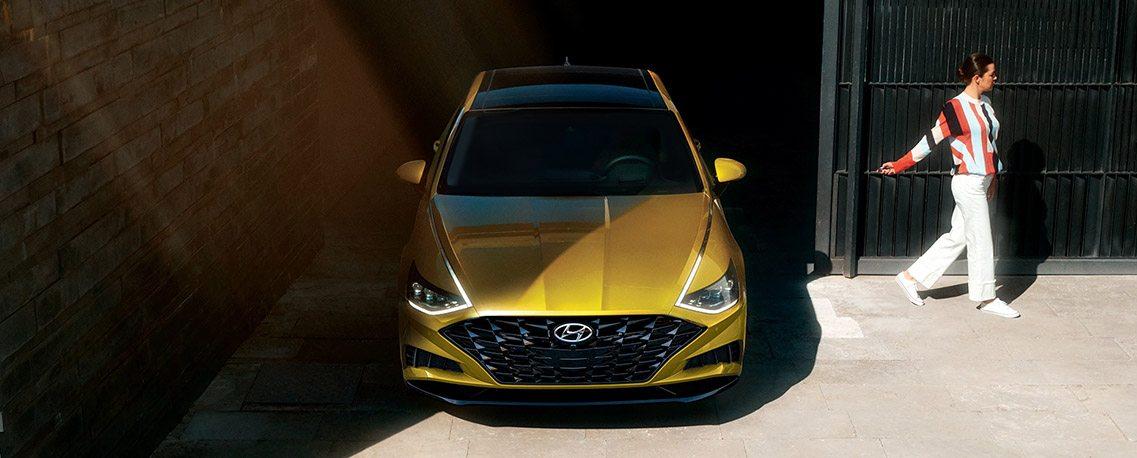Find the 2020 Sonata at Pathway Hyundai