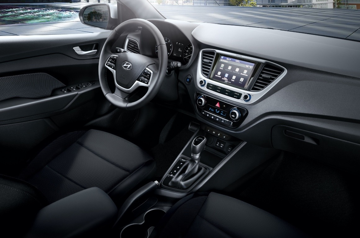 Safety is not an issue with the 2018 Hyundai Sonata Hybrid, Discover more at Pathway Hyundai today
